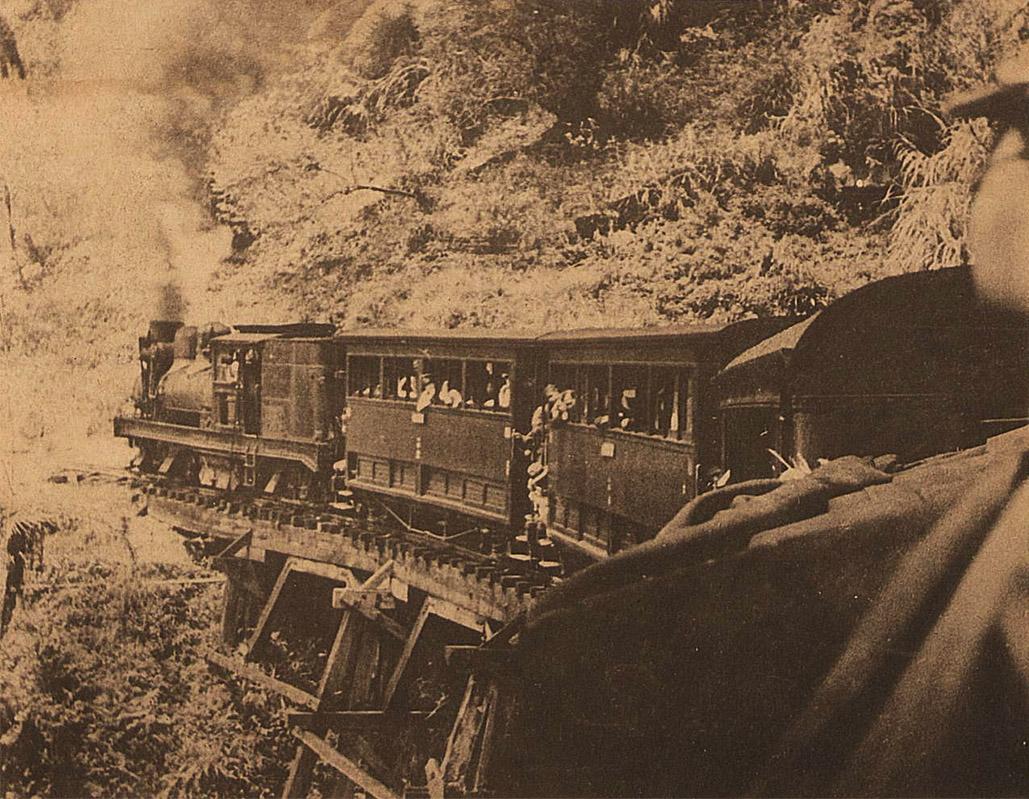 ali-train