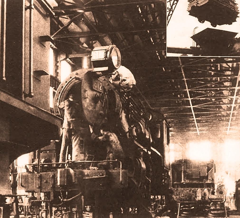 台北鐵道工廠