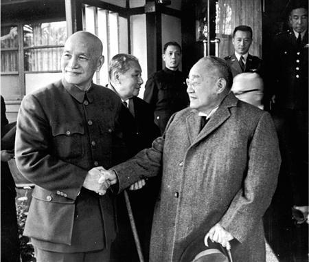 1965.4.26 中華民國向日本借款1.5億美元