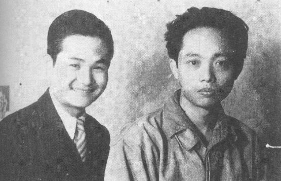 1954.4.10 劇作家簡國賢遭處決
