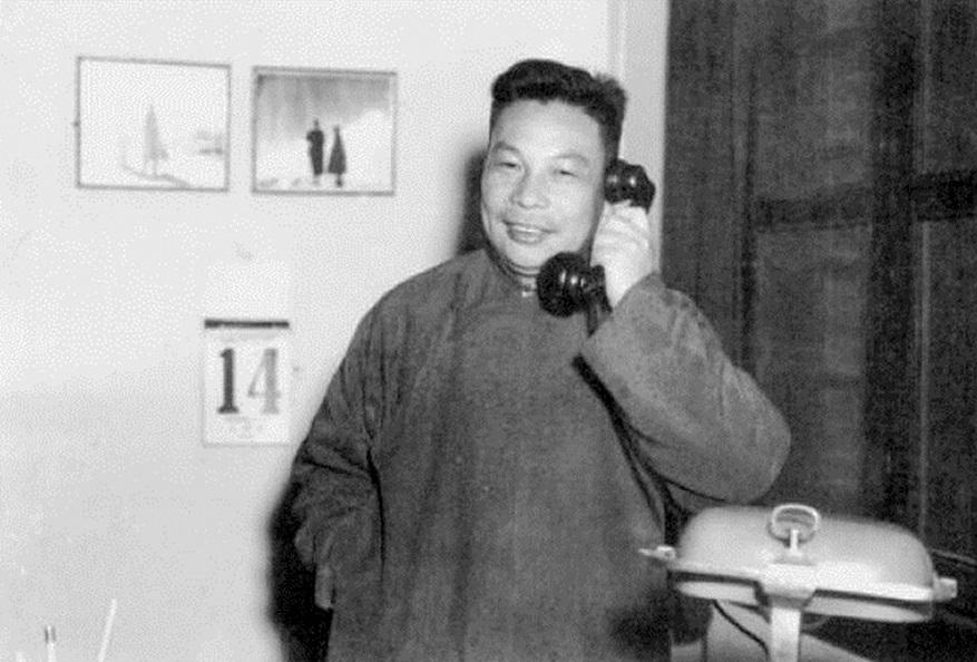 1988.1.13,獨裁者蔣經國病亡